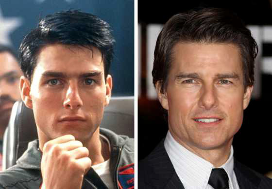 How The Most Beautiful Actors From The 90s Have Changed