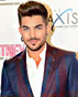 Most Stylish Men July 2017 - Adam Lambert, David Garrett, Charlie Hunnam, Lionel Messi, Gianluca Vacchi
