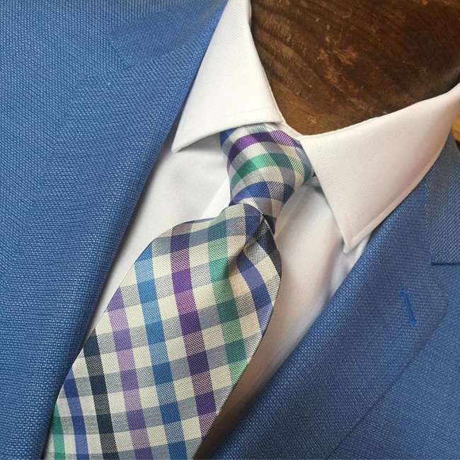 Popular custom tailors in Arkansas