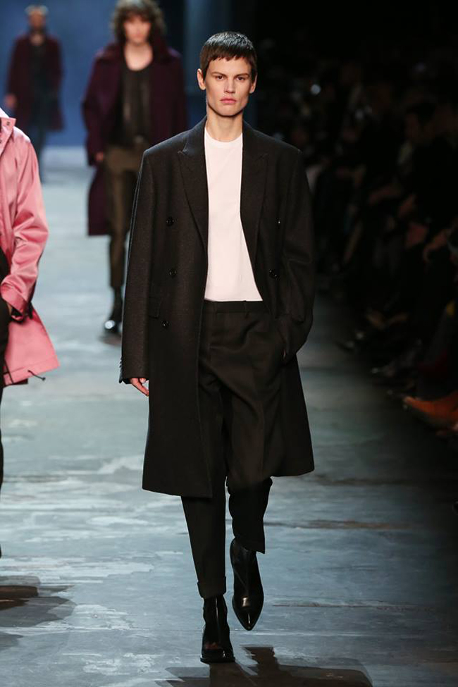 Berluti Fall/Winter 2017-2018 collection