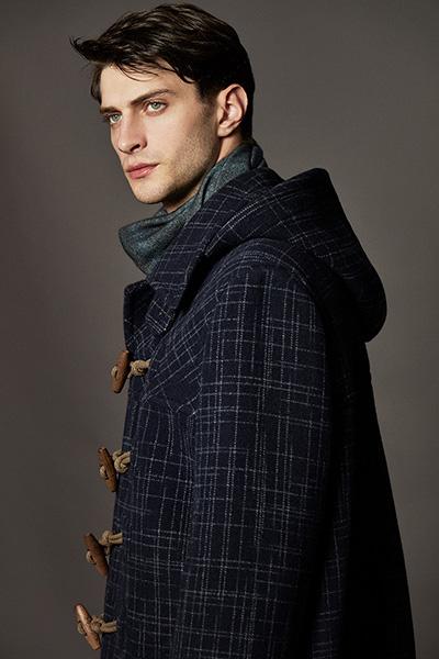 Boglioli Fall/Winter 2017-2018 collection
