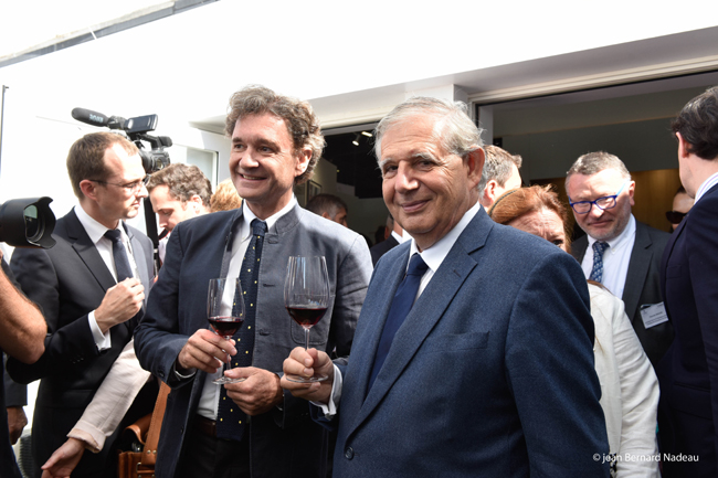 Moet Hennessy participates in Vinexpo with 22 Maisons