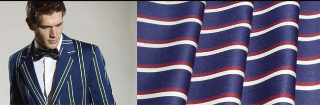 The British fabrics at Premiere Vision Paris