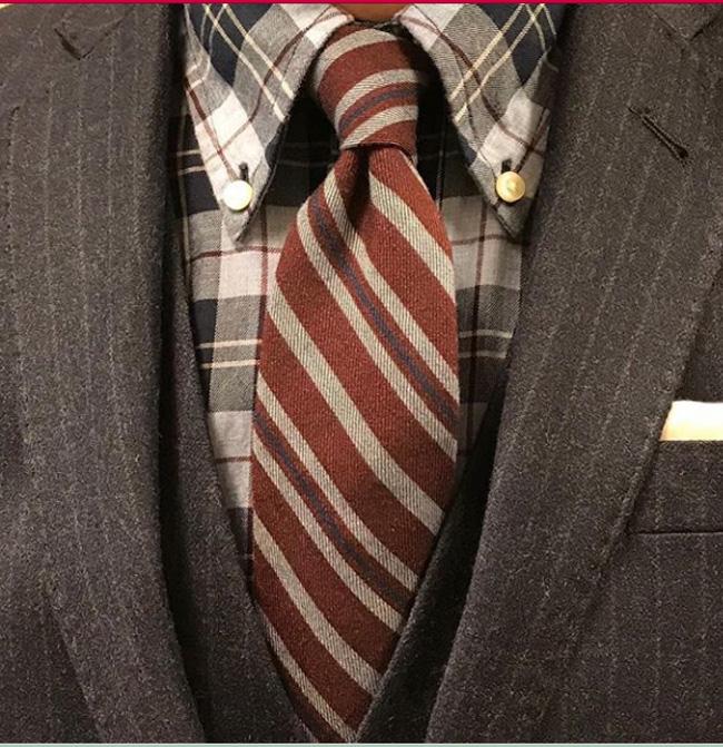 Brooks Brothers celebrates 200th partnerships with Pitti Uomo