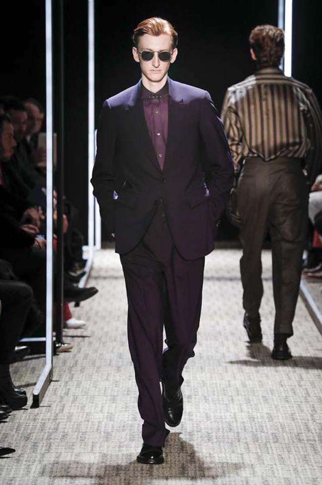 Cerruti Fall/Winter 2017-2018 collection