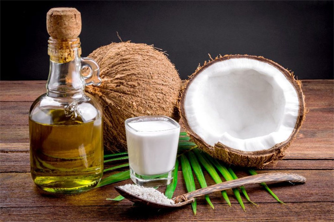 Keep your kids safe and healthy with coconut oil in the kitchen