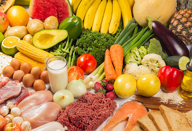 On a diet – the dos and don'ts of dieting