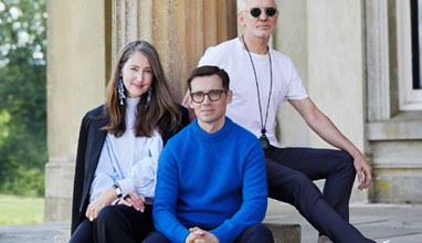ERDEM X H&M in designer collaboration