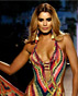 Italian Millionaire Gianluca Vacchi is dating Miss Colombia Ariadna Gutierrez?