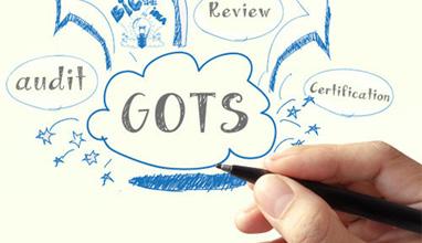 GOTS - Global Organic Textiles Standard