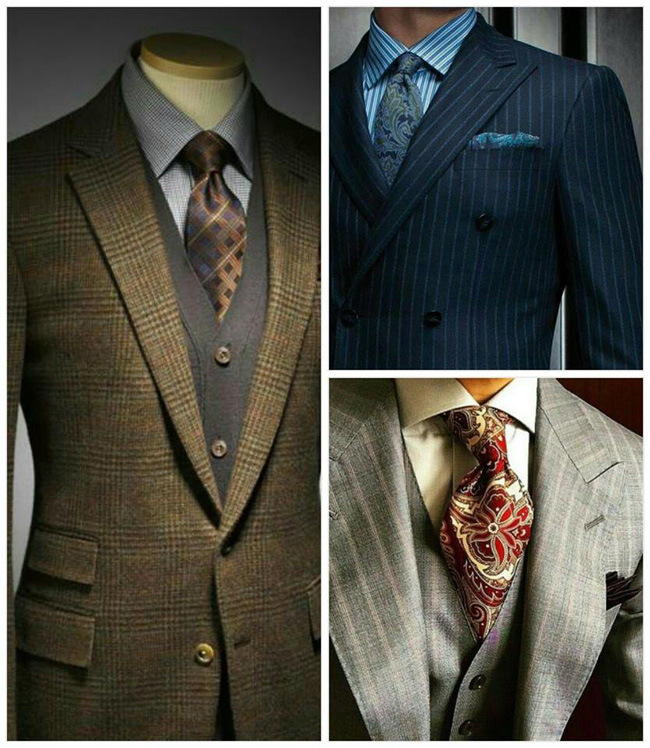 Popular custom tailors in Indiana