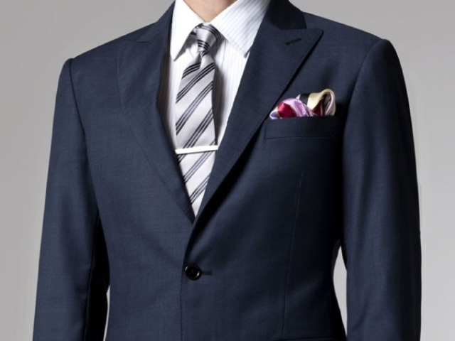 Popular custom tailors in Iowa