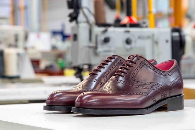 J.M. Weston - French shoemaker