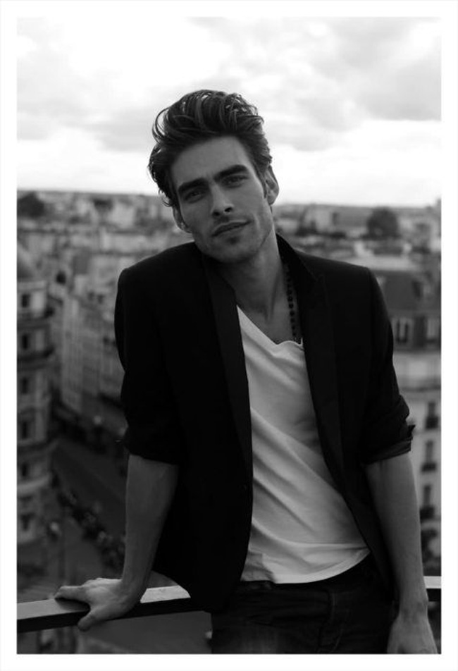 Model man spanish Top 10