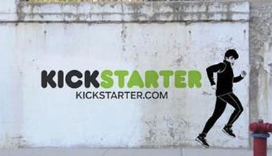 Kickstarter - your dream comes true