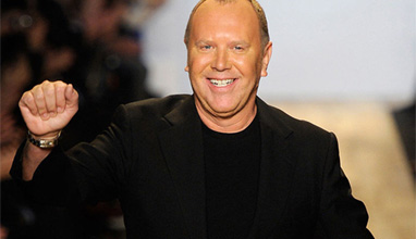 Michael Kors to Be Guest of The Atelier with Alina Cho on June 21