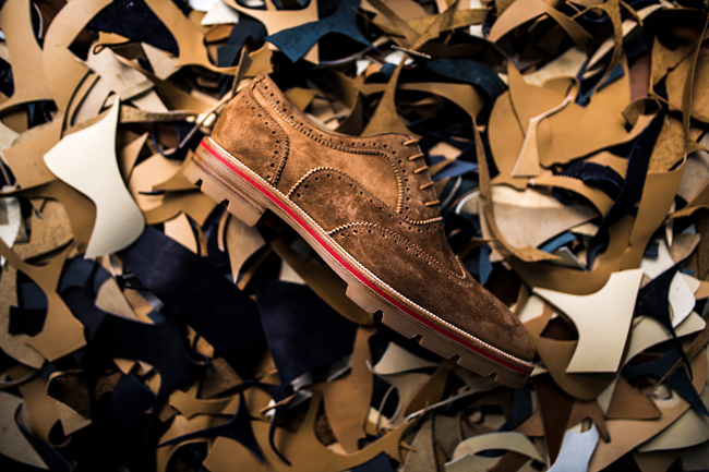 Christian Louboutin Spring/Summer 2017 collection