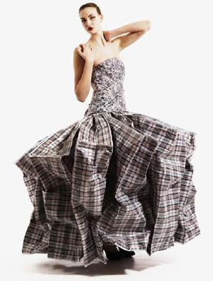 Rubbish Removal Hits the Fashion Industry