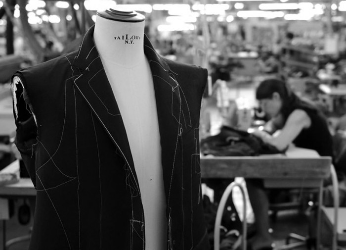 Italian men's suits brand MABRO celebrates 60 years anniversary at Pitti Immagine Uomo