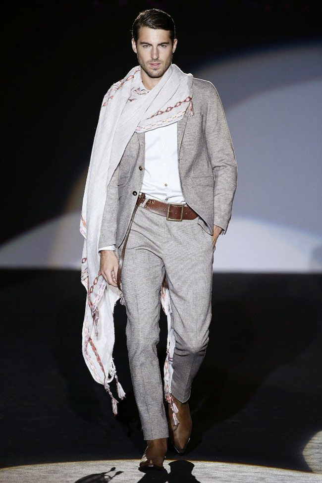 The creative world of Spanish fashion gathers at the 66th edition of Mercedes-Benz Fashion Week Madrid