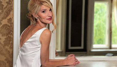 """Габриела Колева официално представи новата си модна къща """"Мезон Сант Ерем"""""""