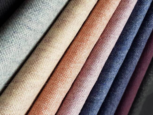 Marton Mills - quality British fabrics