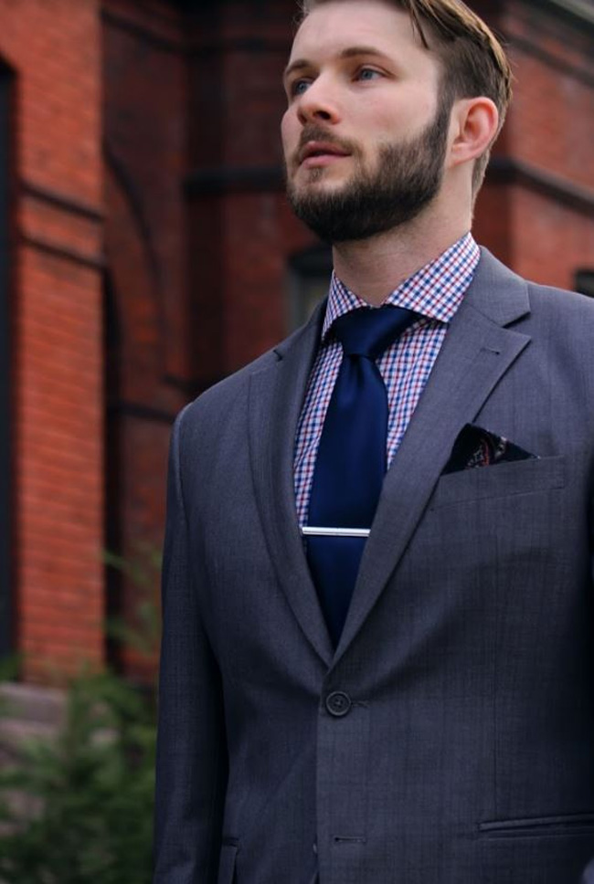 Popular custom tailors in Maryland