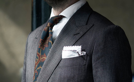 Popular custom tailors in Michigan