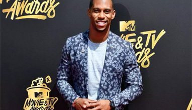 Best dressed men at MTV Movie & TV Awards 2017