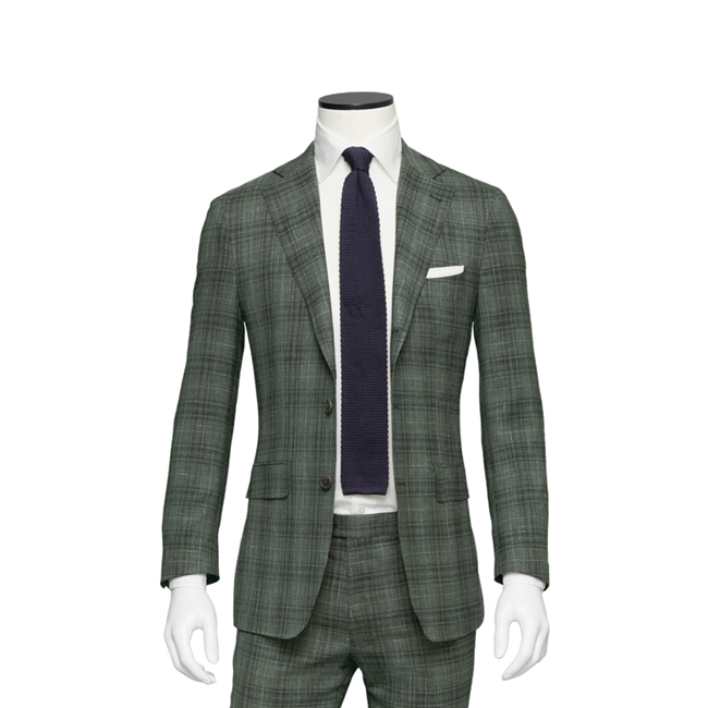 Tailored suits by Munro Tailoring from Netherlands
