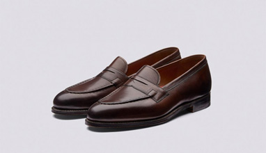 Must-Have Shoes All Men Should Own