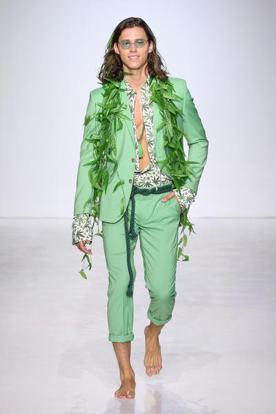 Nick Graham Spring/Summer 2018
