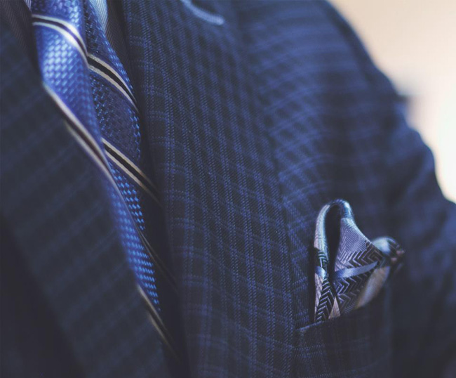 Popular custom tailors in Nebraska