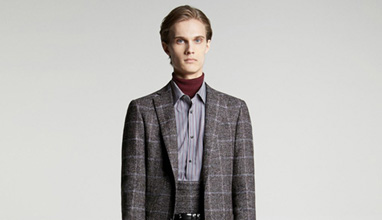 Pal Zileri Fall/Winter 2017-2018 collection