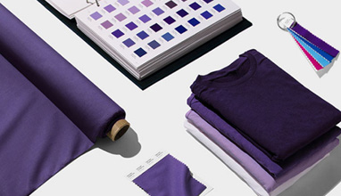 Pantone revealed the colour of 2018 - Ultra violet