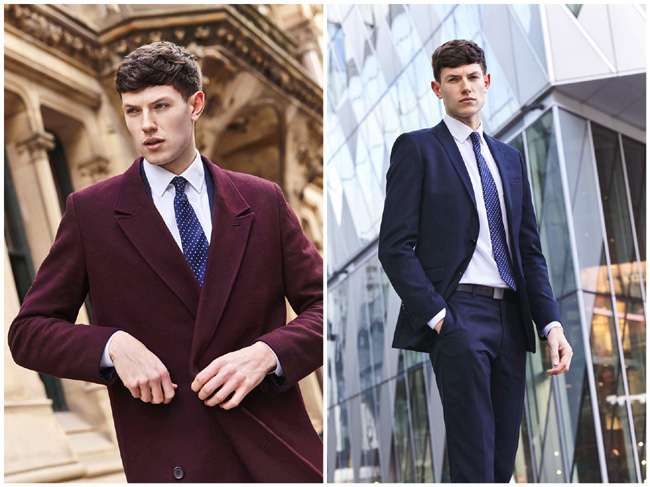 Steven Pearson - commercial fashion photographer based in Manchester