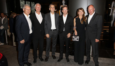 Porsche Design and Dezer Development Announce Grand Opening of first-of-its-kind Porsche Design Tower Miami