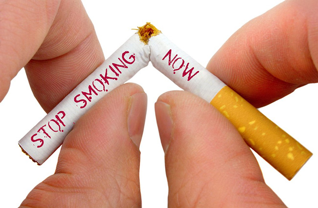 How to stop smoking for good - Top enticing reasons that make people quit smoking every day