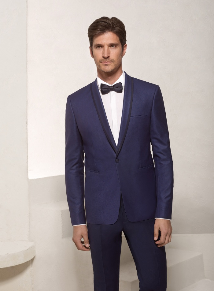 Iberian suits by Lucciano Rivieri