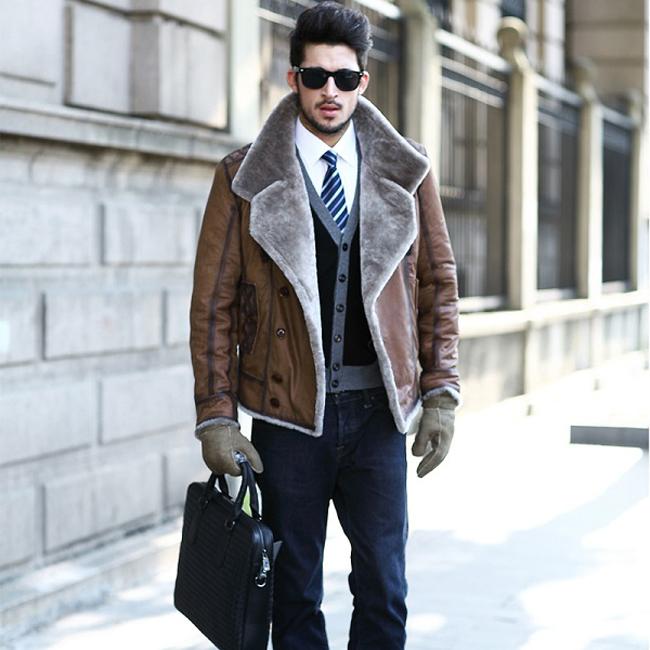 The Fashionable World of SheepSkin