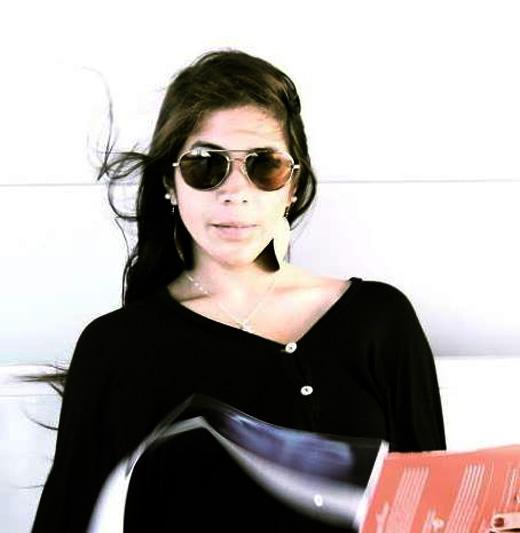 Star Burleigh - Mexican born stylist