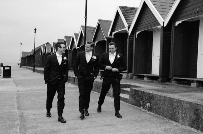 Stephen Bishop – 25 years of suit hire and formal wear experience