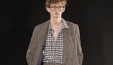E.Tautz Fall/Winter 2017-2018 collection