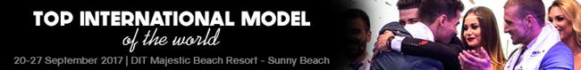 Top International Model of the World