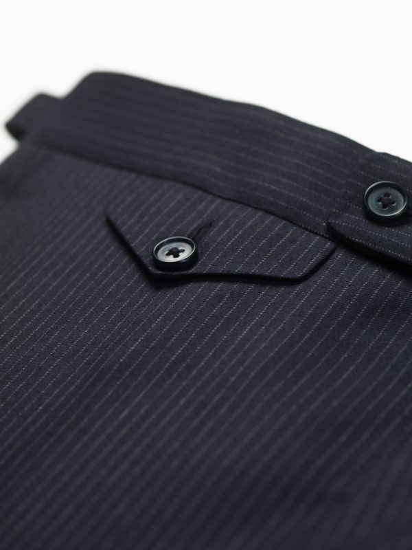 A guide to bespoke trousers by Scabal's tailors