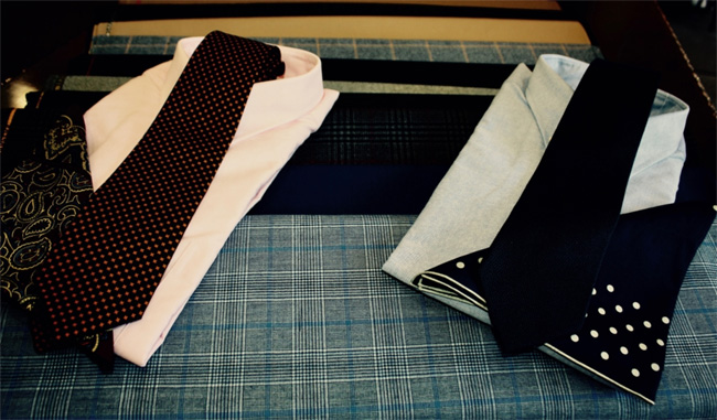 Popular custom tailors in Connecticut