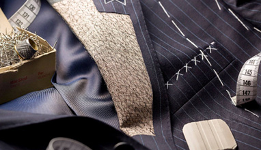Popular custom tailors in Wisconsin