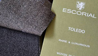 Escorial wool - the pinnacle of luxury