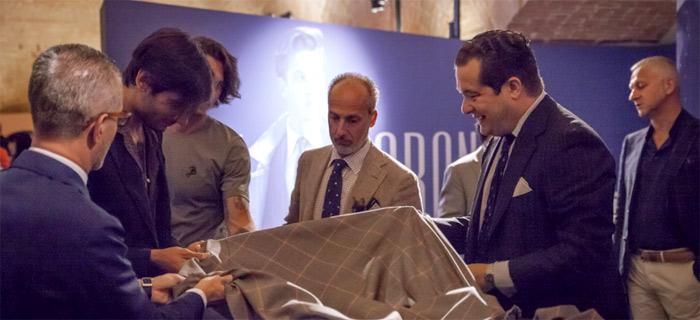 A PITTI UOMO 92 un incontro tra passato, presente e futuro della CREATIVITÀ e del MADE IN ITALY
