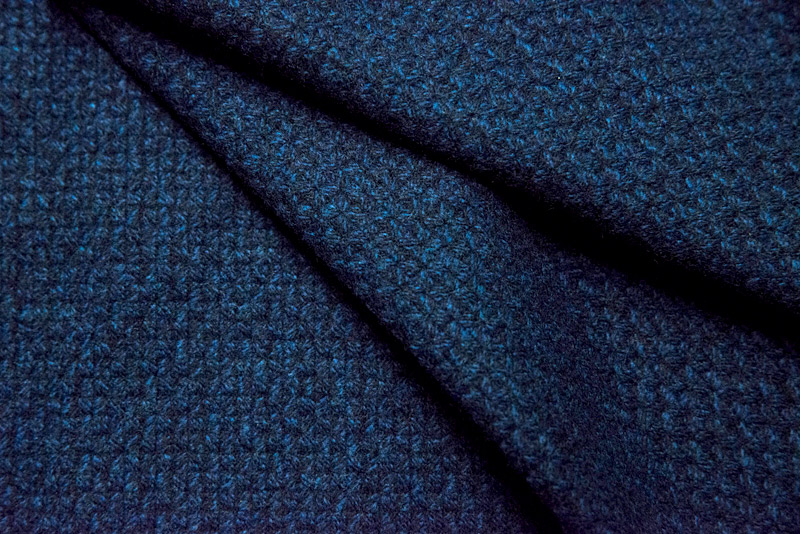 Autumn/Winter 2018/2019 fabric collection